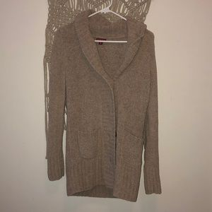 Merona cozy cardigan sweater